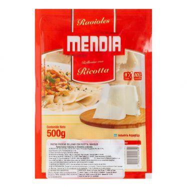 Ravioles-mendia-ricotta-espana