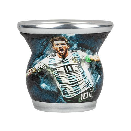 37/1 Mate Messi Camiseta Argentina